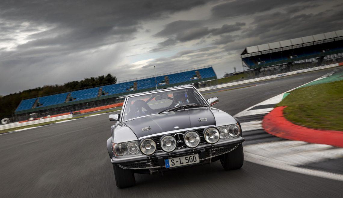 125 lat Mercedes-Benz w motorsporcie