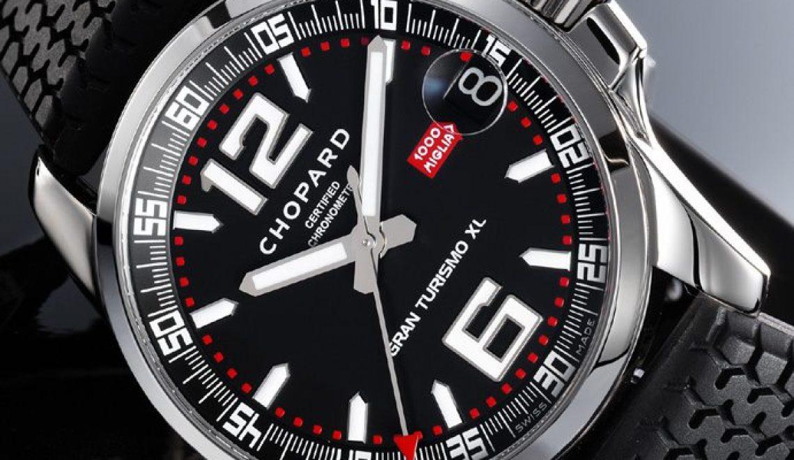 Chopard Mille Miglia – zegarek ze znamienitym wyścigiem w tle