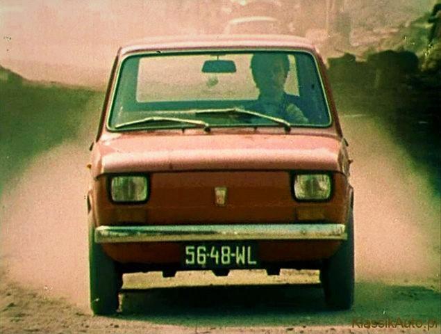 5 najciekawszych samochodów z serialu Czterdziestolatek