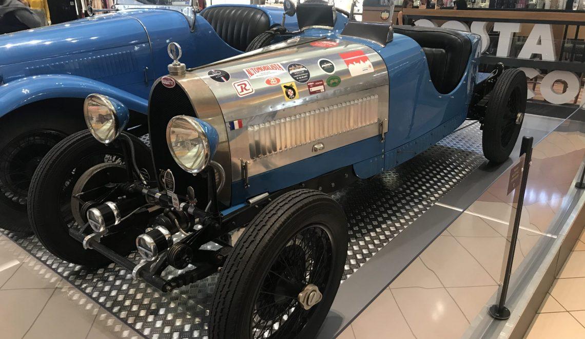 Najpopularniejsze Bugatti w II Rzeczpospolitej