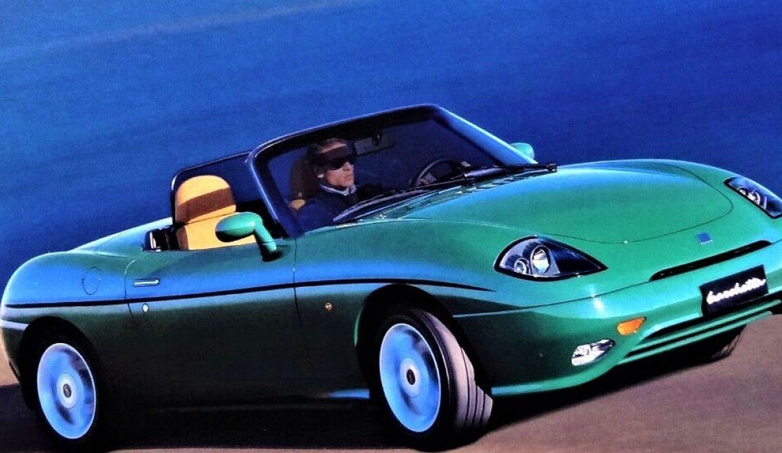 Fiat Barchetta – ideał w dobrej cenie?