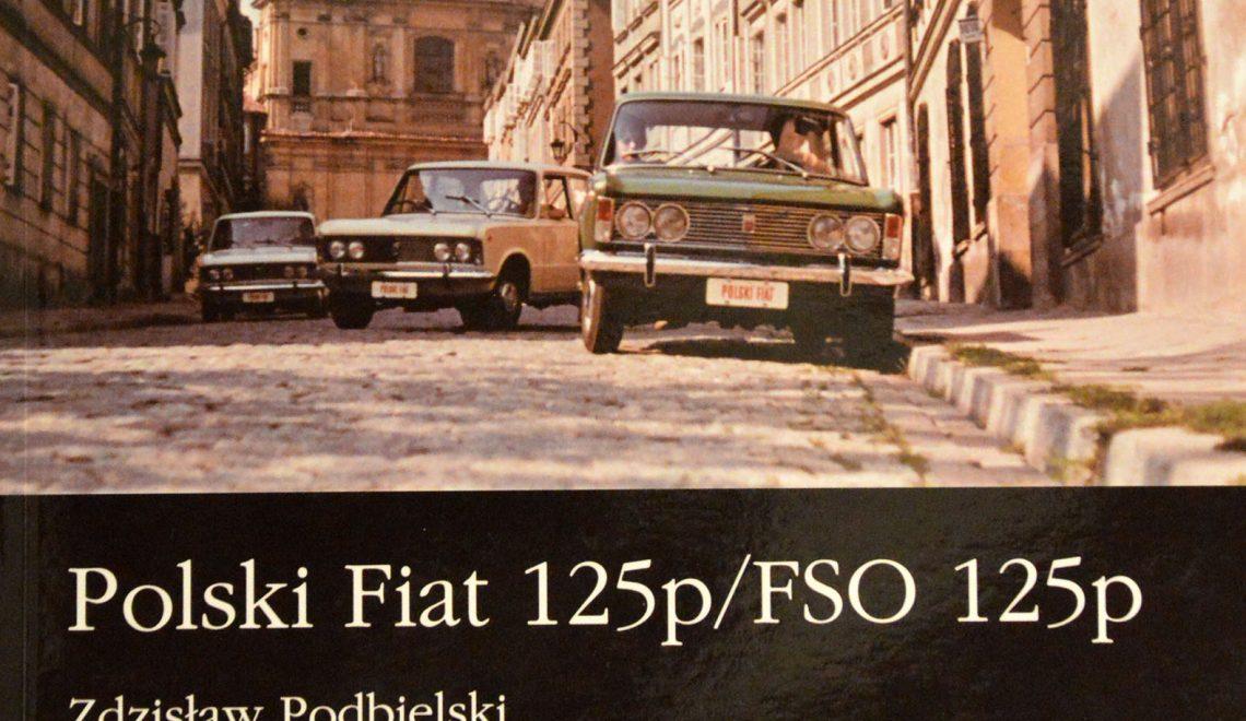 Polski Fiat 125p / FSO 125p, Z. Podbielski, ZP, 2009