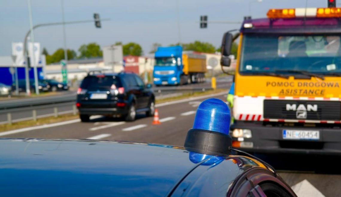 Pomoc drogowa – jak poradzić sobie w przypadku nieprzewidzianej awarii pojazdu?