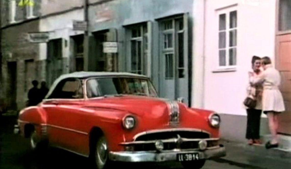 """Najważniejsze samochody z filmu """"150 na godzinę"""""""