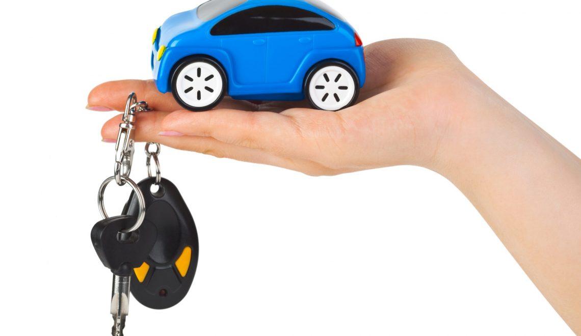 Legalne sposoby na pozbycie się auta