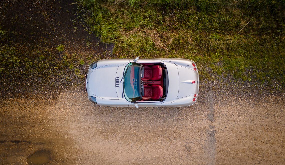 Nikt nie jest wobec niej obojętny: Fiat Barchetta Milano