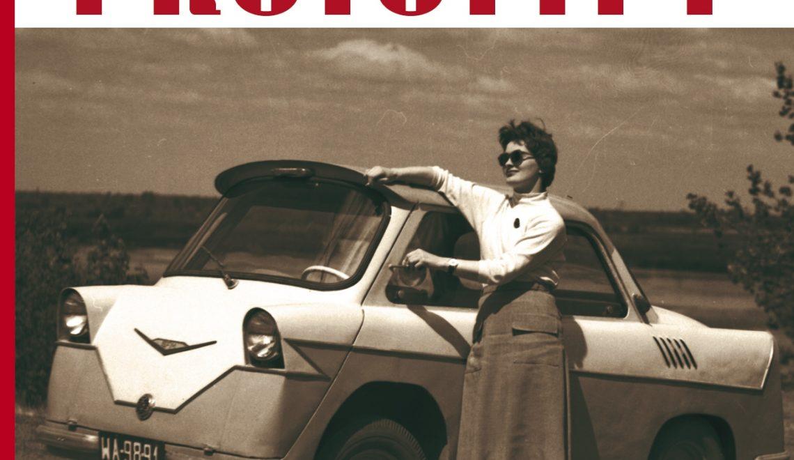 Wyniki konkursu: Polskie samochody prototypowe z lat 1945 – 1990