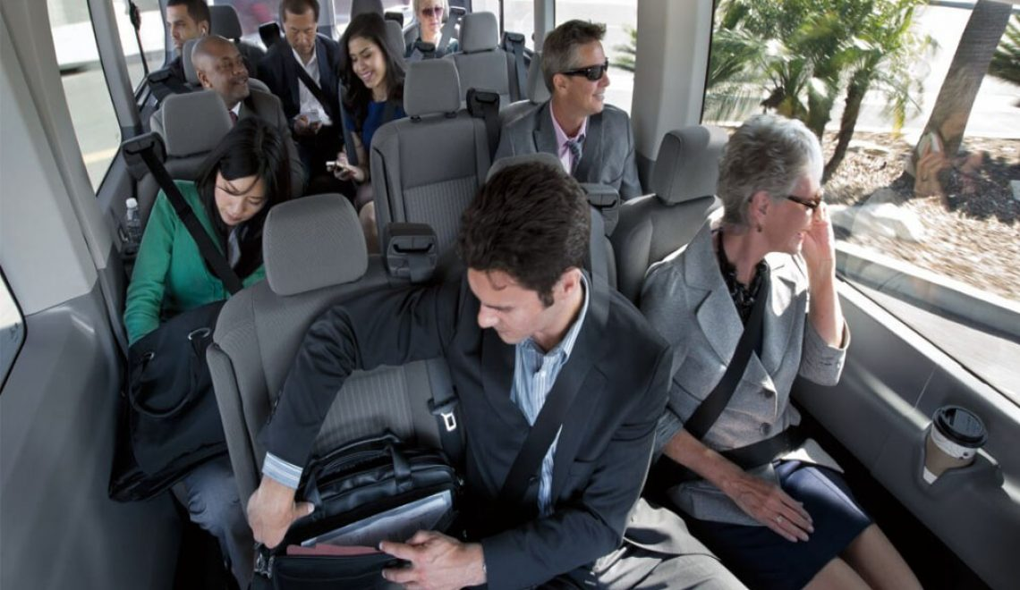 Co warto wiedzieć decydując się na wynajem busa ?