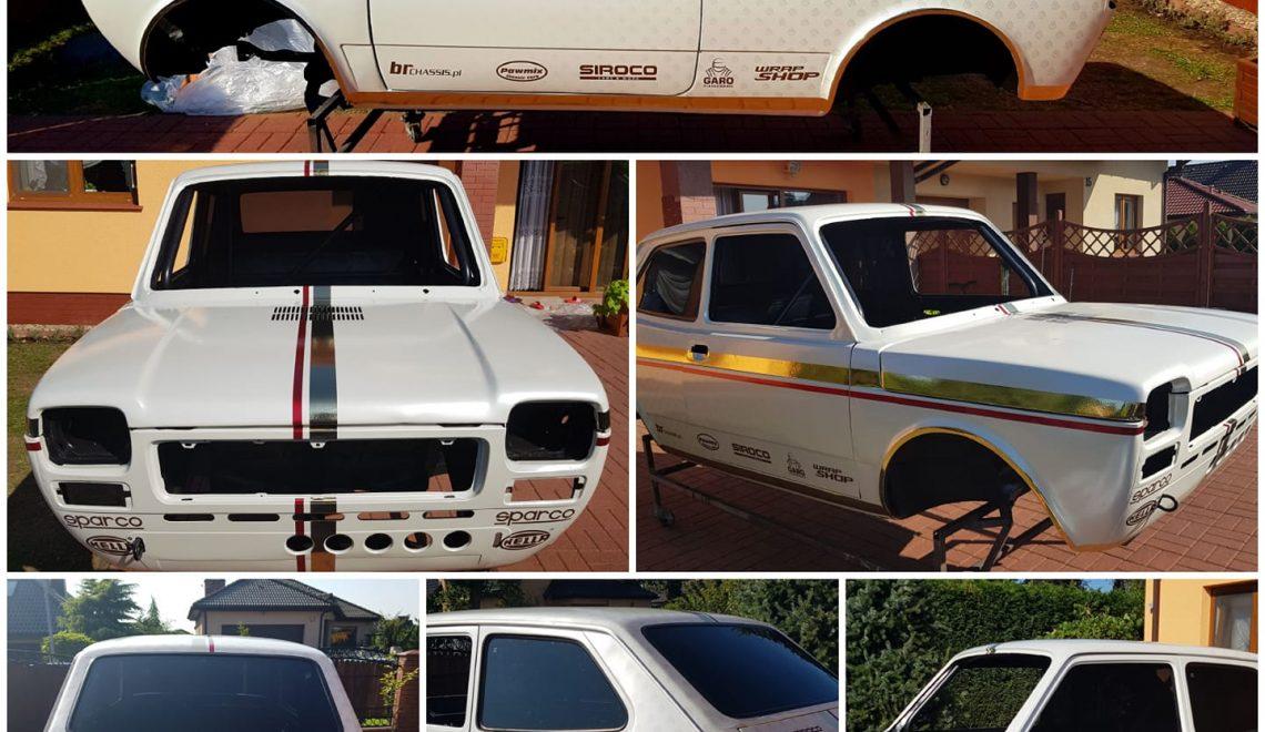 Fiat 127p – spełnione marzenie – cz. 2