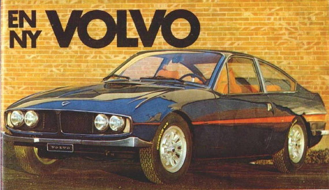 Volvo 164 – kontrowersyjny