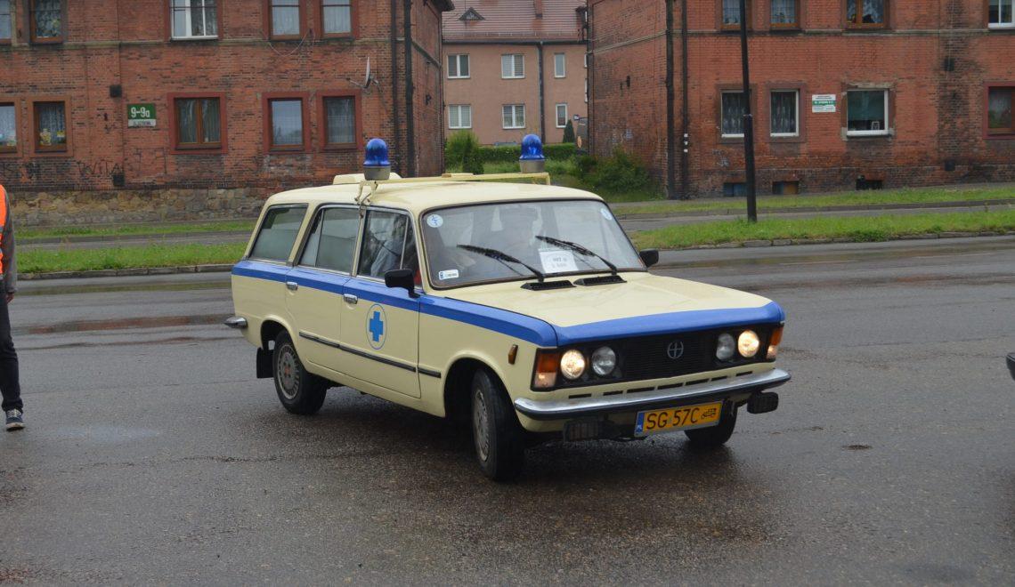 Fiat 125p kiedyś był wszędzie