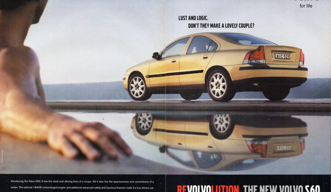 Volvo S60 I – wciąż na topie