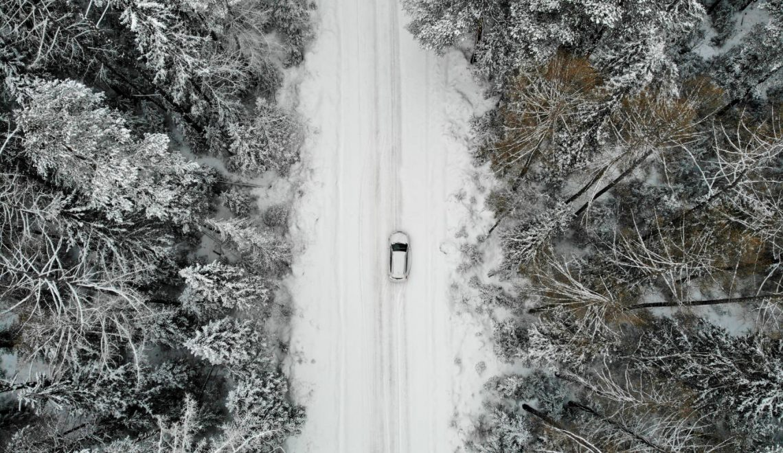 Eksploatacja samochodu zimą – co trzeba koniecznie wiedzieć?