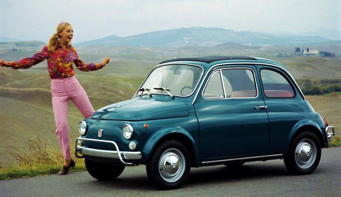 Luksusowy Fiat 500, czyli Lusso z włoskim sznytem. Ile kosztuje ten luksus?