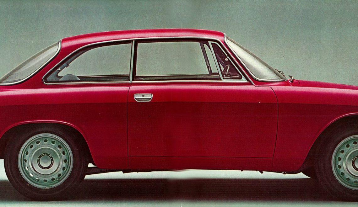 Ostatni samochód włoskiej gwiazdy Luigiego Tenco. Gdzie jest?