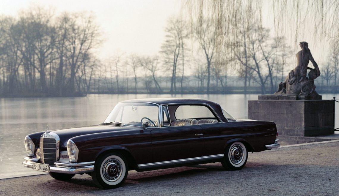Salon samochodowy w Genewie – scena regularnych ekskluzywnych premier Mercedes-Benz