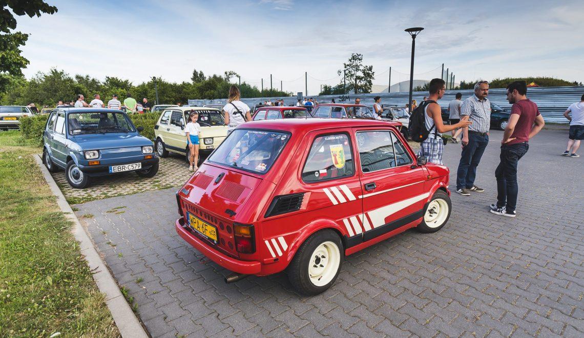 Fiat 126p i 45 KM