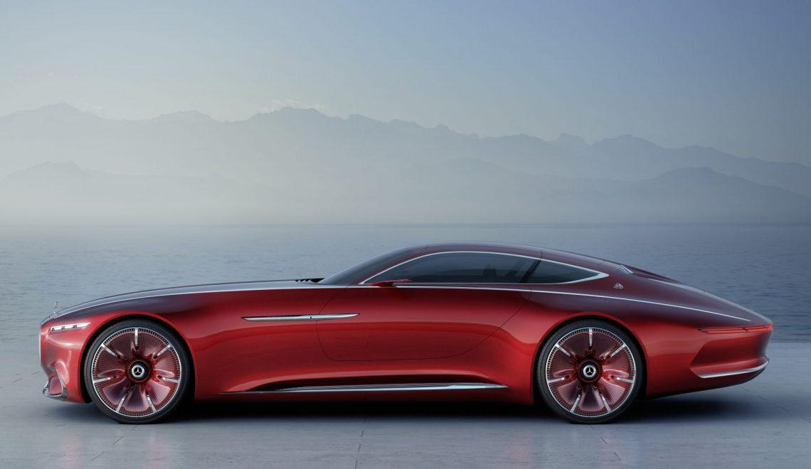 100 lat później – dlaczego Mercedes-Maybach reprezentuje szczyt luksusu i siłę kreatywności?