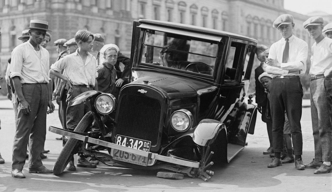 Aukcje aut powypadkowych
