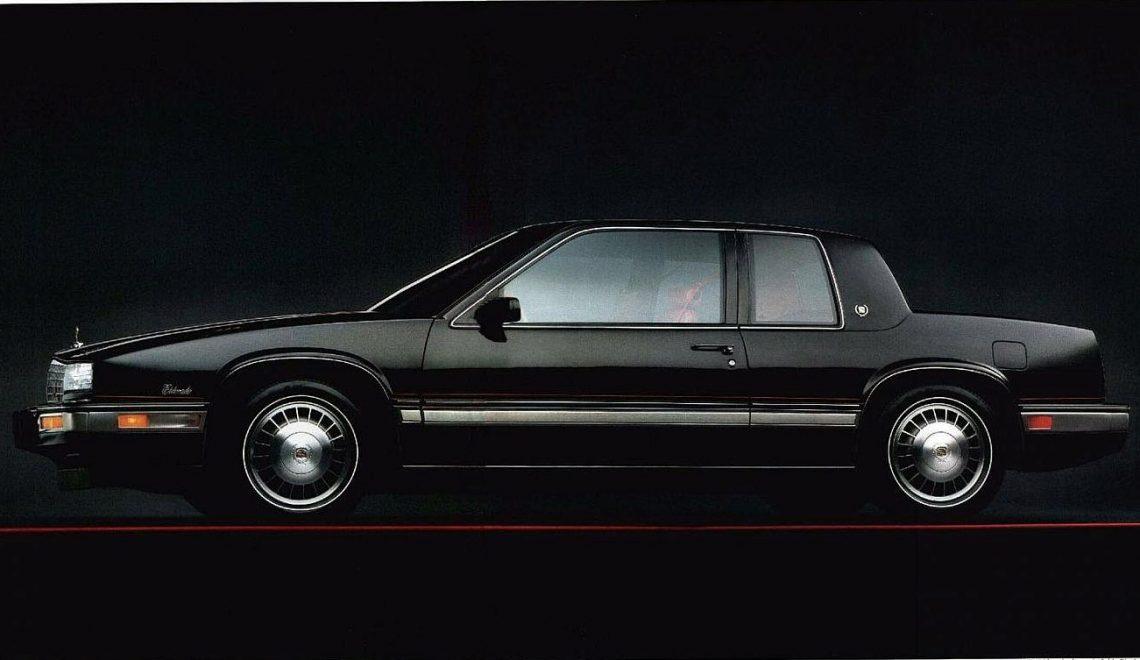 Cadillac Eldorado Mk. XI – Las Vegas na kołach