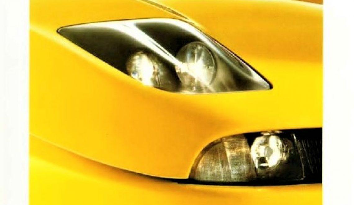Fiat Coupe – przyciąga jak magnes