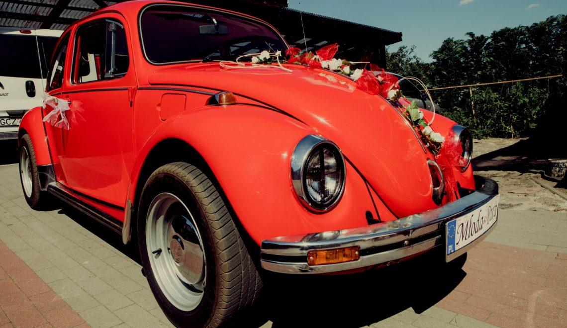 Klasyk Lipca 2021: Volkswagen Garbus 1958
