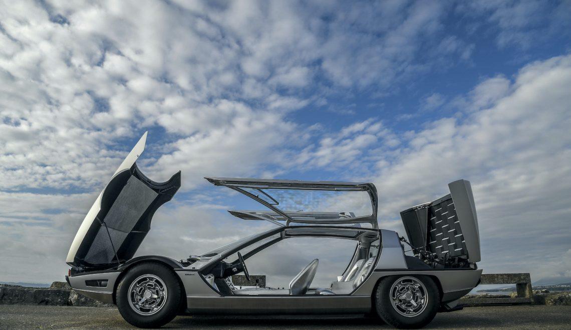 Lamborghini: kilka rekordów w historii marki, o których możesz nie wiedzieć