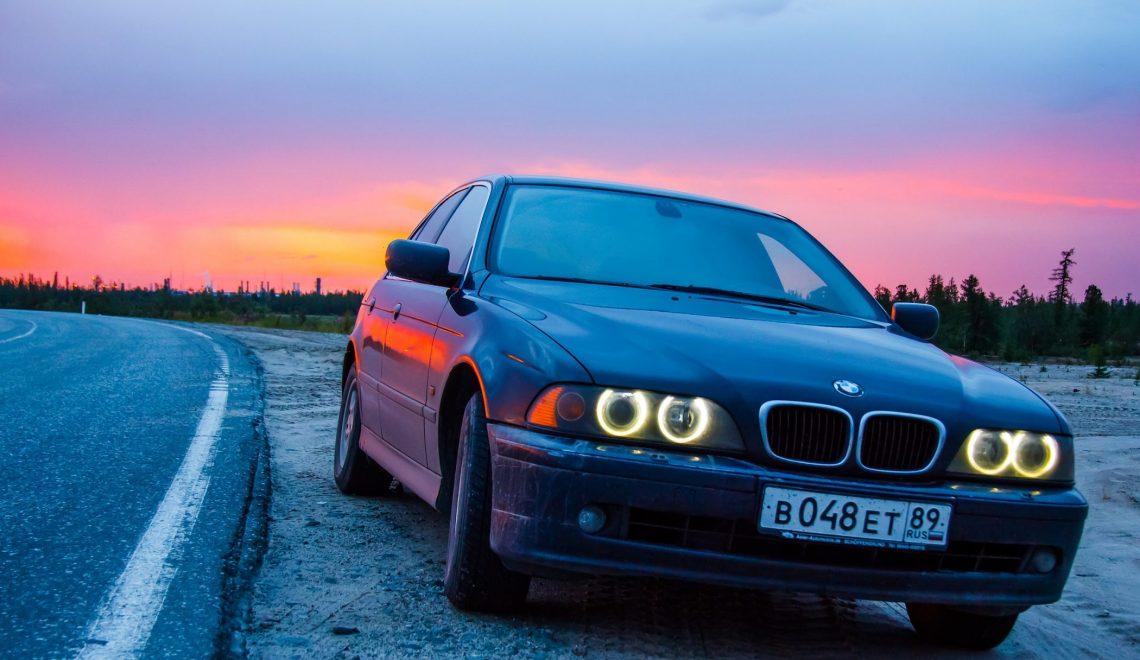 Czy warto kupić używane BMW?