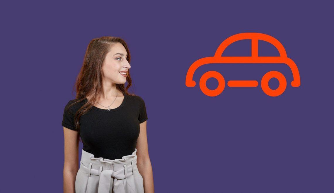 Wynajem auta oferują kolejne firmy. Jedna się wyróżnia. Sprawdź, czym!